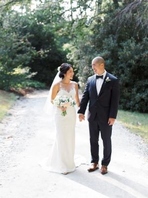 North Carolina Garden Wedding Live View Studios30