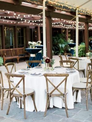 North Carolina Garden Wedding Live View Studios46