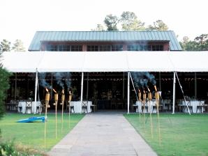 North Carolina Garden Wedding Live View Studios50
