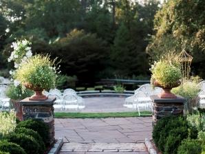 North Carolina Garden Wedding Live View Studios53