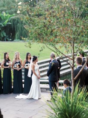 North Carolina Garden Wedding Live View Studios62