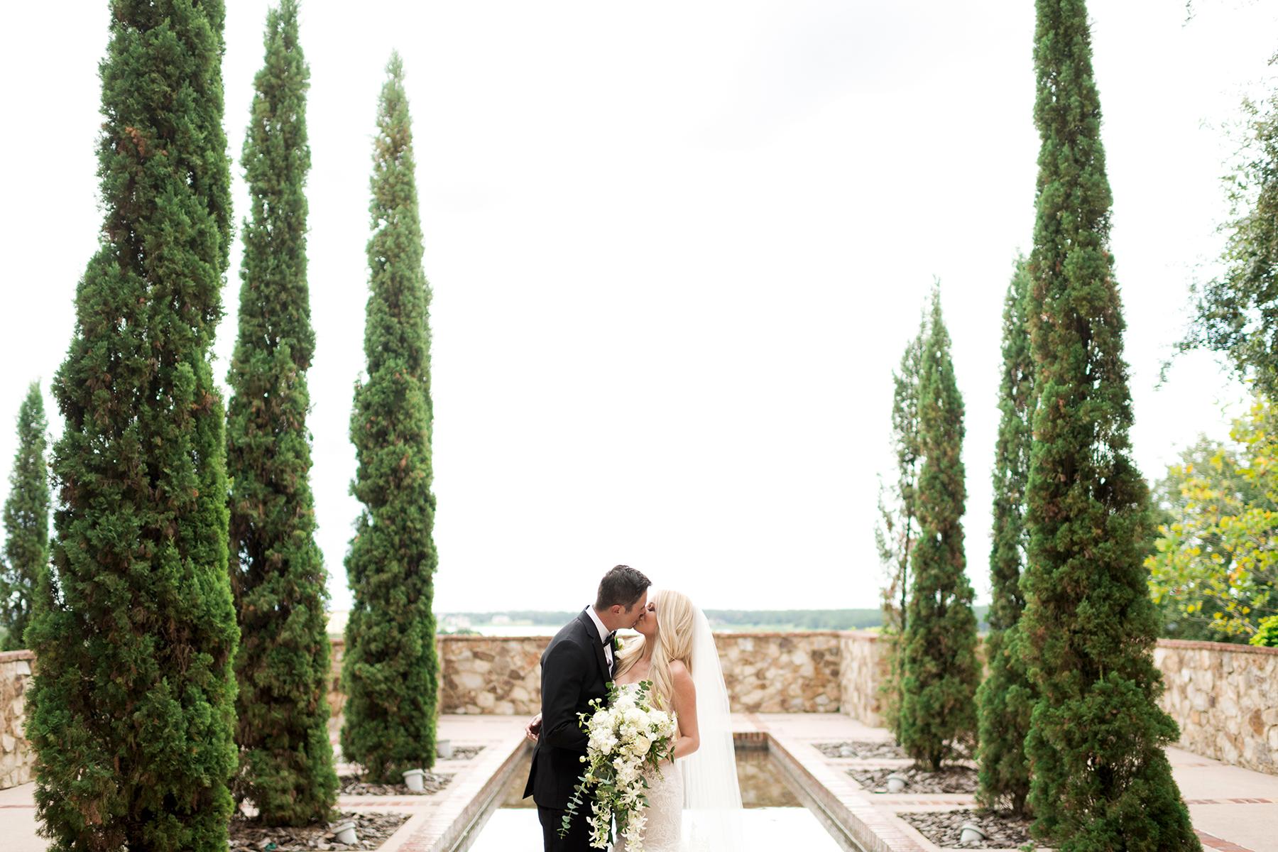 Outdoor Wedding Venues in Florida