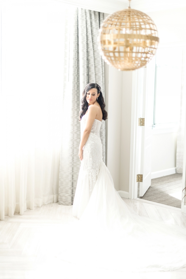 Romantic City Wedding in Philadelphia Kristen Weaver02