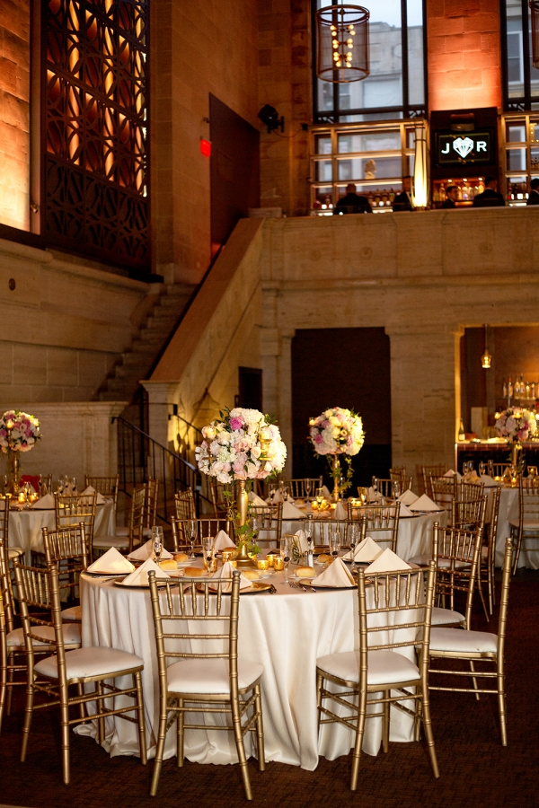Romantic City Wedding in Philadelphia Kristen Weaver10