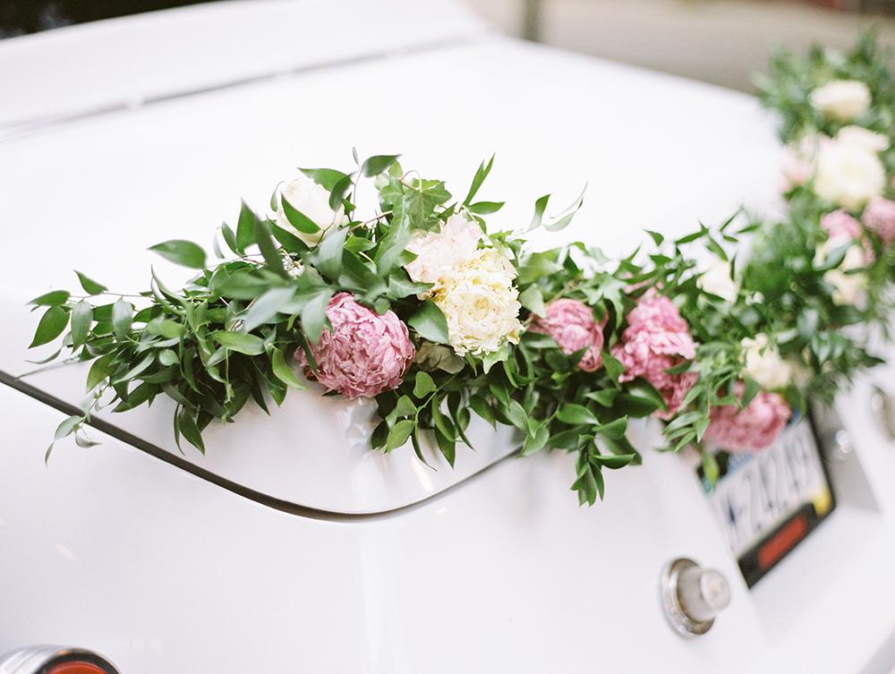 Romantic City Wedding in Philadelphia Kristen Weaver39