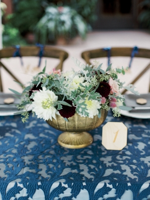 Small Wedding Centerpieces