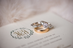 Sophisticated Chicago Country Club Wedding 2