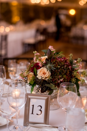 Sophisticated Chicago Country Club Wedding 29