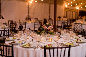 Sophisticated Chicago Country Club Wedding 30