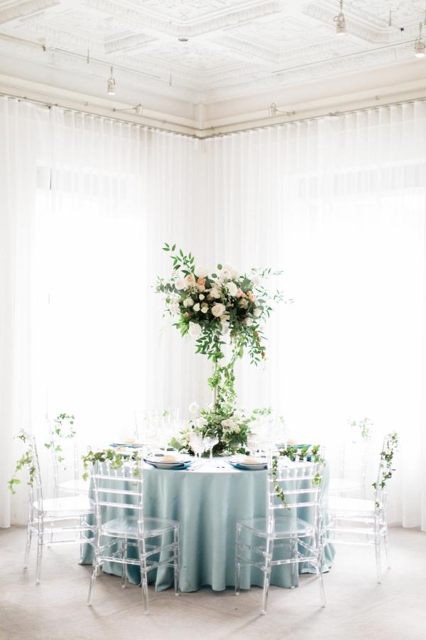 Spring Wedding Inspiration Chicago Vintage Weddings 8