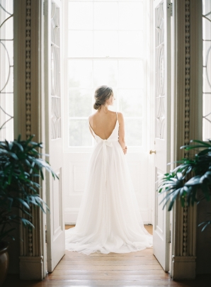 Summer Wedding Inspiration with Berry Tones13