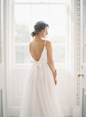Summer Wedding Inspiration with Berry Tones14