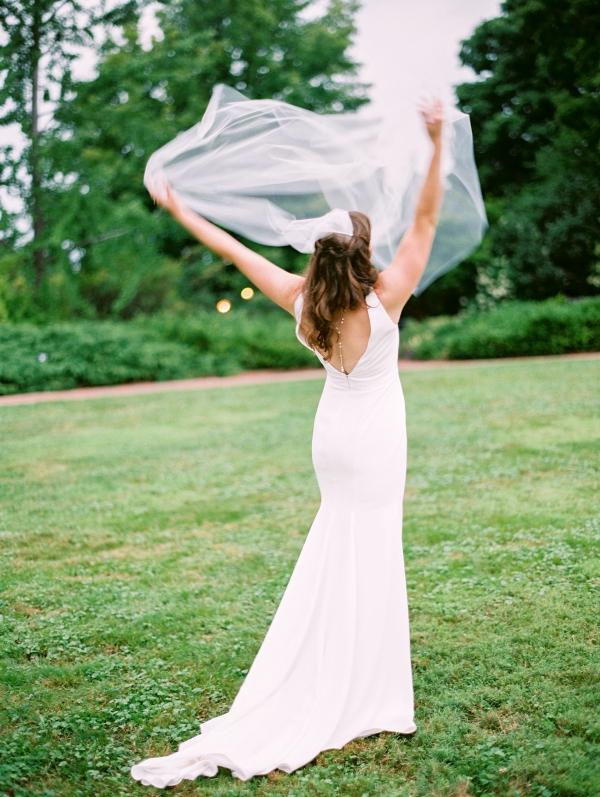 Tower Hill Botanical Garden Wedding Arielle Doneson 13
