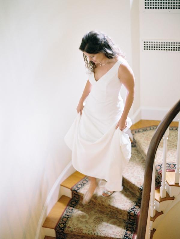 Tower Hill Botanical Garden Wedding Arielle Doneson 5