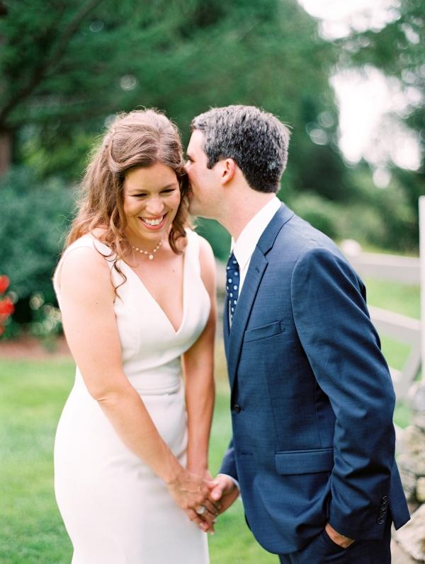 Tower Hill Botanical Garden Wedding Arielle Doneson 7
