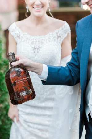 Traditional Virginia Wedding with Pops of Blue27
