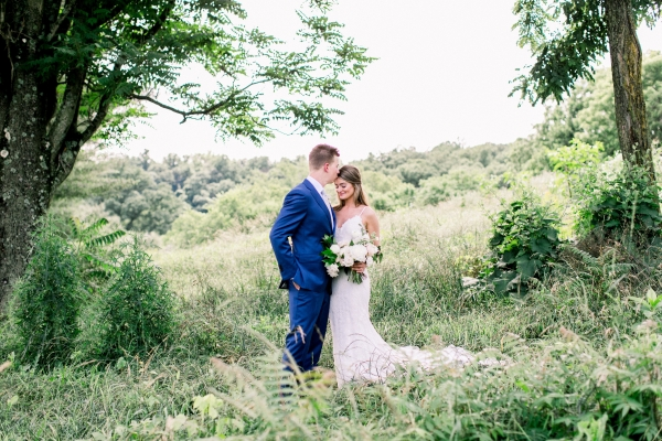 Virginia Wedding Tranquility Farm Nikki Santerre 2