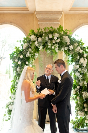 Wedding Ceremony Arches