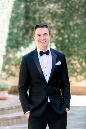 Wedding Tuxedoes