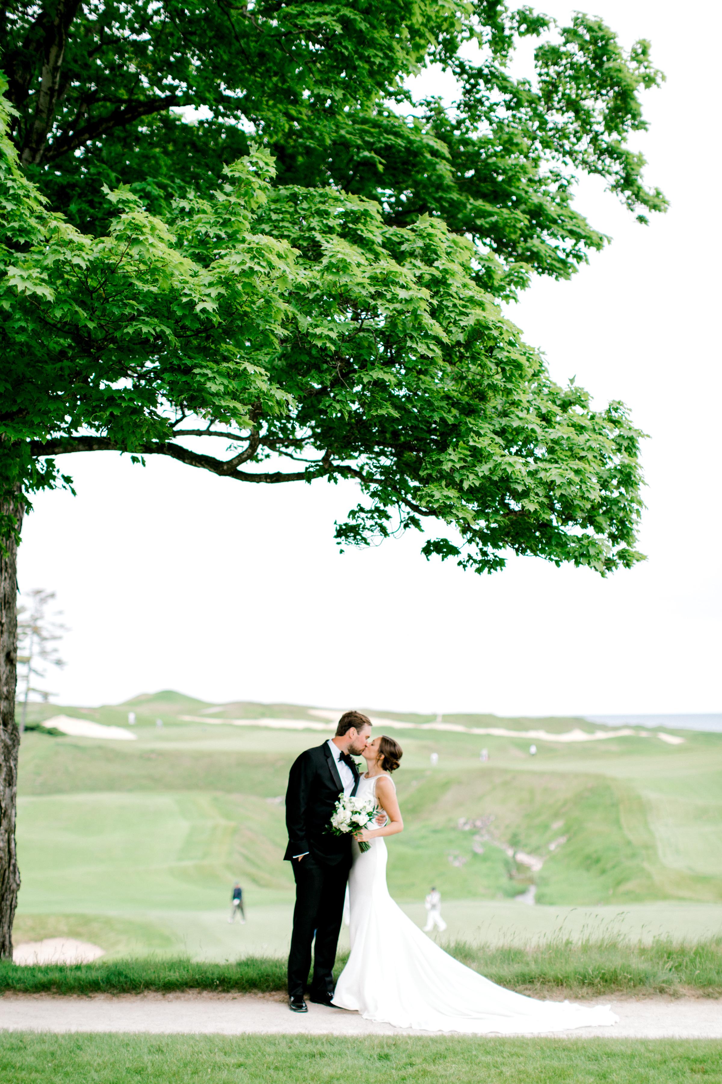 Whistling Straits Wedding 16