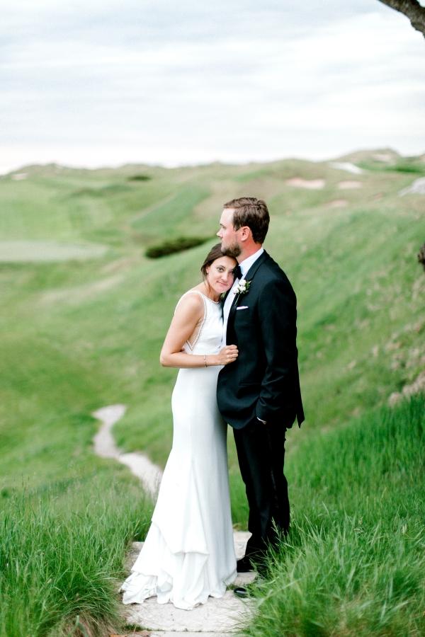 Whistling Straits Wedding 22