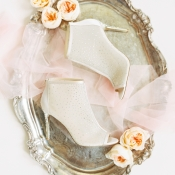 Aisle Society Davids Bridal The Mallorys 8