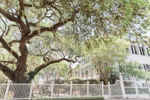 Downtown Charleston Wedding Venues