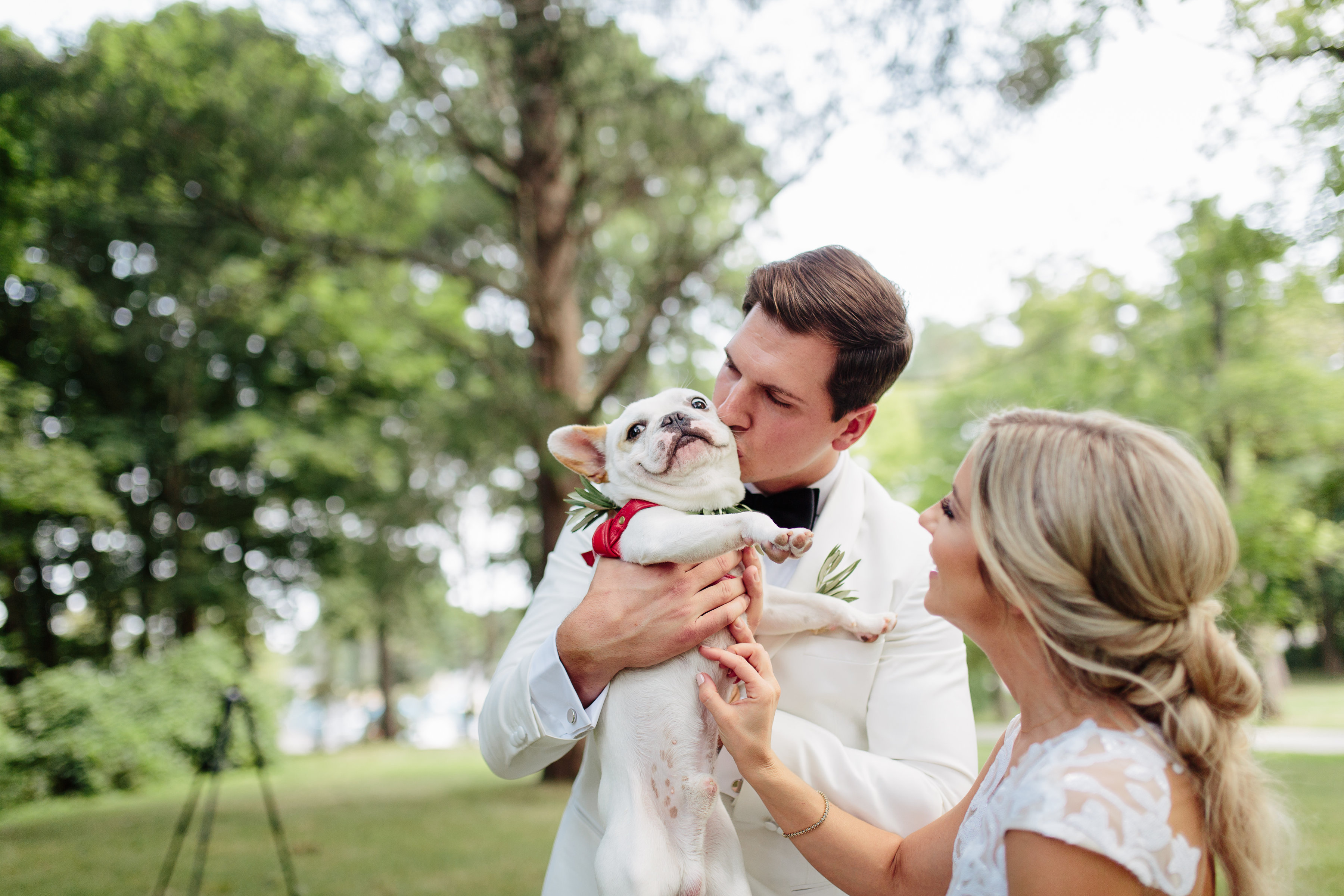 Massachusetts Wedding with Traditional Style The Light and Color Wedding Photography09