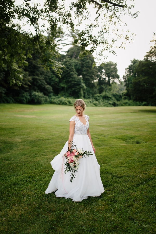 Massachusetts Wedding with Traditional Style The Light and Color Wedding Photography33