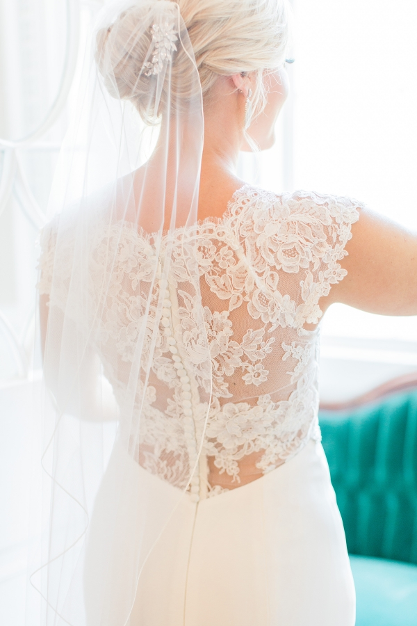 Modern Trousseau Wedding Dresses