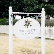 Texas Mansion Wedding Inspiration ML Photo Film01