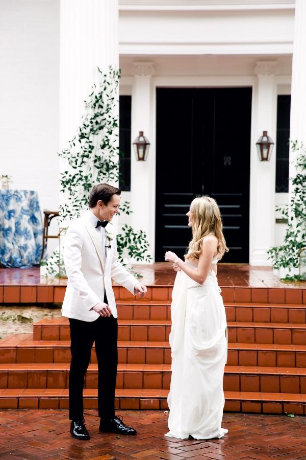 Texas Mansion Wedding Inspiration ML Photo Film12