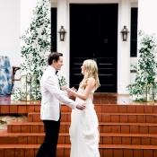 Texas Mansion Wedding Inspiration ML Photo Film13