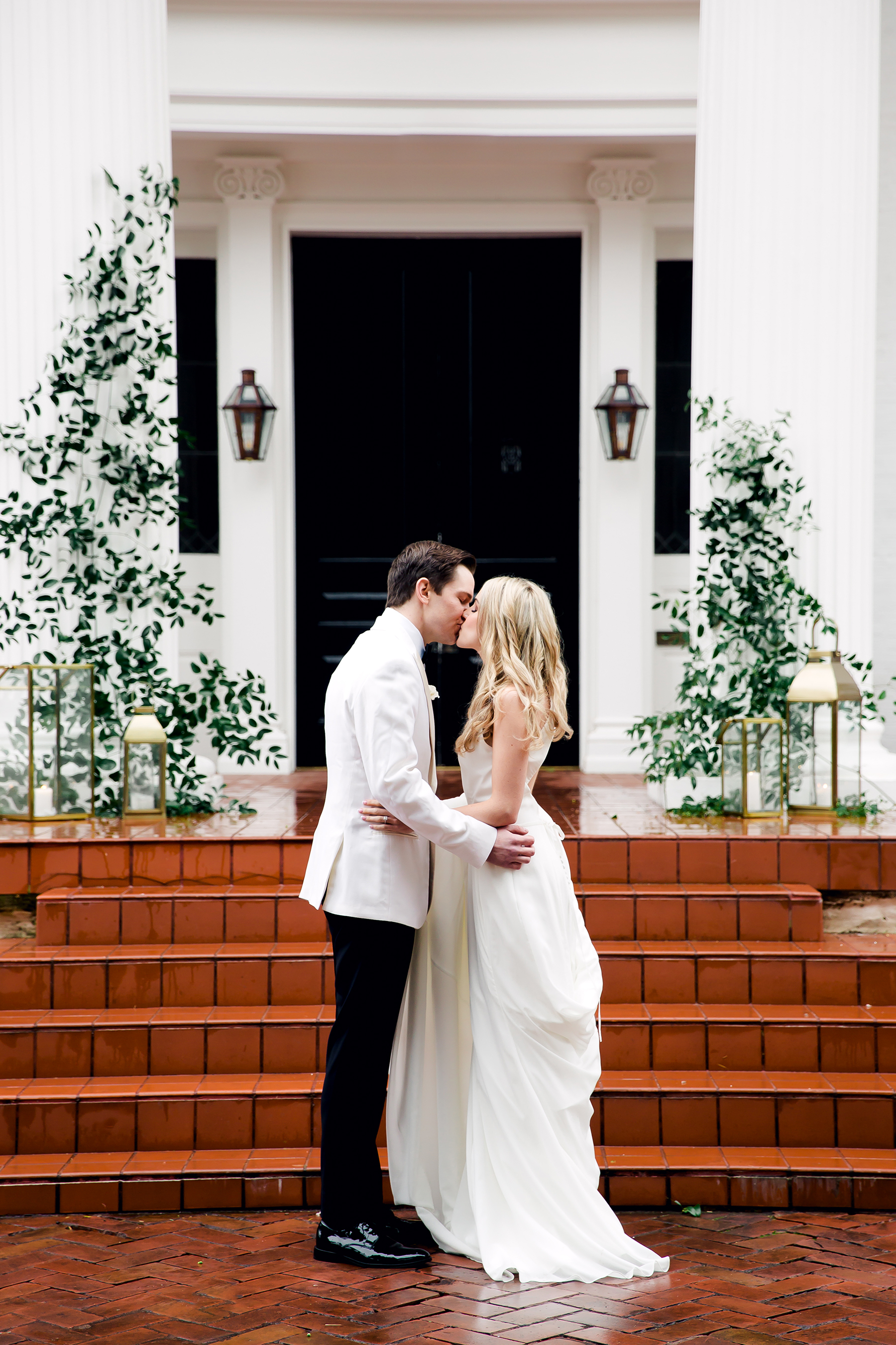 Texas Mansion Wedding Inspiration ML Photo Film14