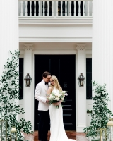 Texas Mansion Wedding Inspiration ML Photo Film16