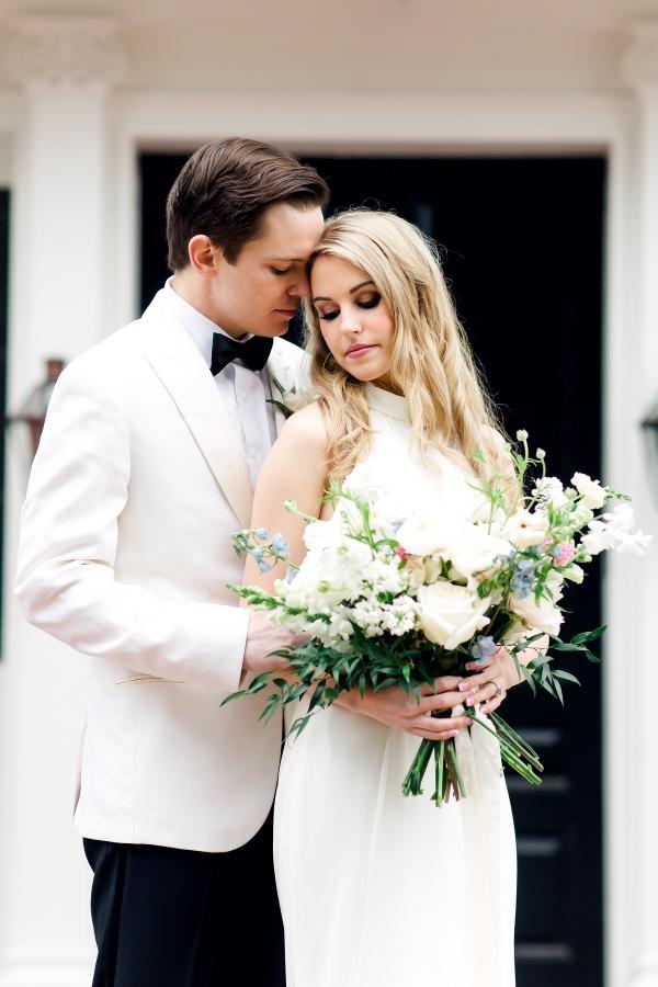 Texas Mansion Wedding Inspiration ML Photo Film17