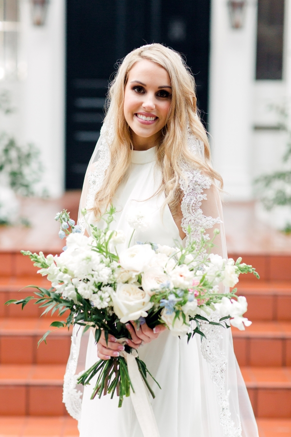 Texas Mansion Wedding Inspiration ML Photo Film42