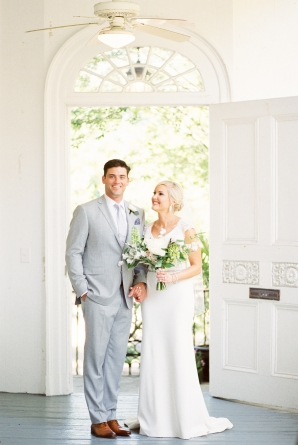 Traditional Charleston Wedding at Governor Thomas Bennett House Ava Moore Photography06