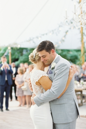Traditional Charleston Wedding at Governor Thomas Bennett House Ava Moore Photography20