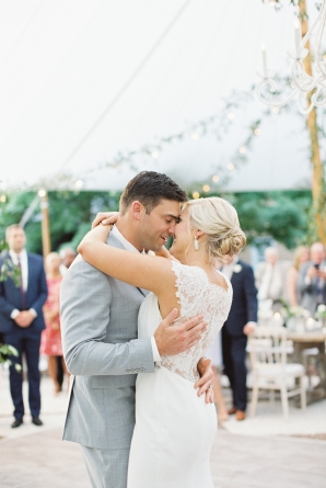 Traditional Charleston Wedding at Governor Thomas Bennett House Ava Moore Photography21