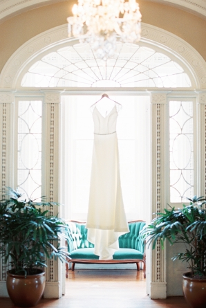 Traditional Charleston Wedding at Governor Thomas Bennett House Ava Moore Photography31