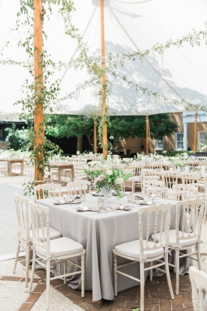 Traditional Charleston Wedding at Governor Thomas Bennett House Ava Moore Photography36