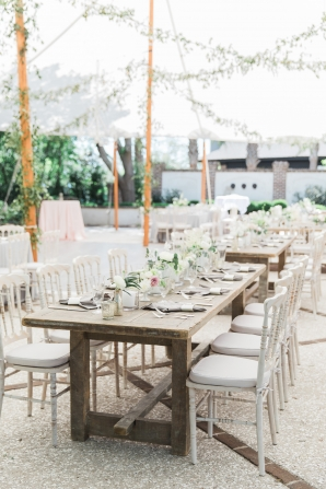 Traditional Charleston Wedding at Governor Thomas Bennett House Ava Moore Photography38