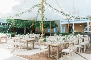Traditional Charleston Wedding at Governor Thomas Bennett House Ava Moore Photography46