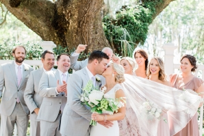 Traditional Charleston Wedding at Governor Thomas Bennett House Ava Moore Photography51