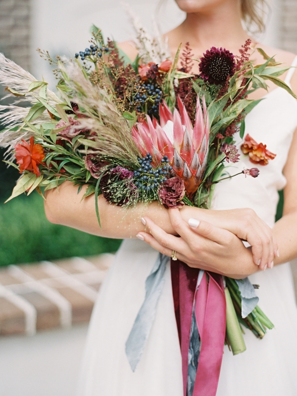 Wedding Bouquet Ideas 1