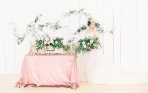 Elegant Bridal Session Inspired by Frida Kahlo Heirloom Rose Photography06