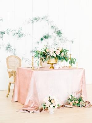 Elegant Bridal Session Inspired by Frida Kahlo Heirloom Rose Photography13