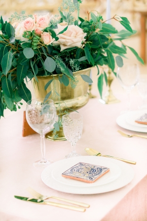 Elegant Bridal Session Inspired by Frida Kahlo Heirloom Rose Photography16