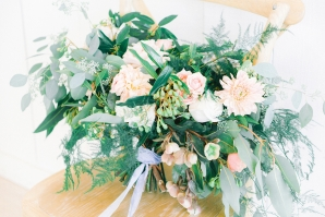 Elegant Bridal Session Inspired by Frida Kahlo Heirloom Rose Photography25